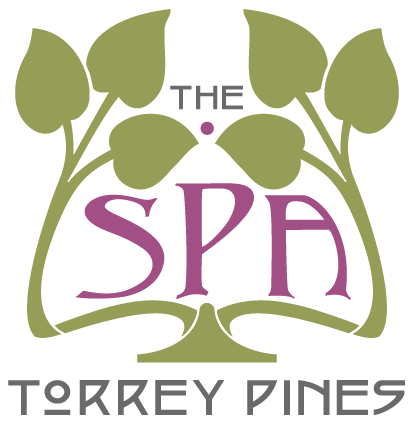 The Spa Torrey Pine Logo