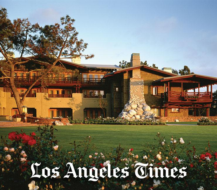 Los Angles Times | January 2017