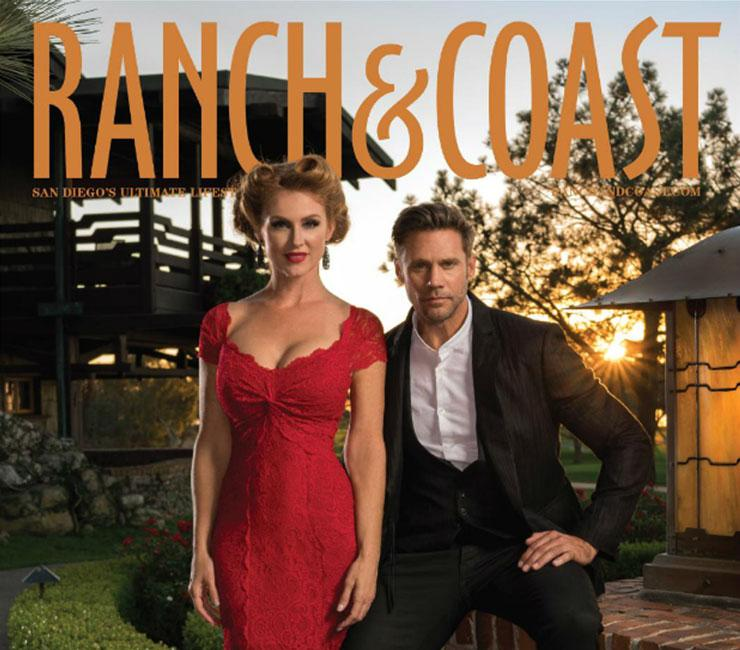 RANCH & COAST | DECEMBER 2016