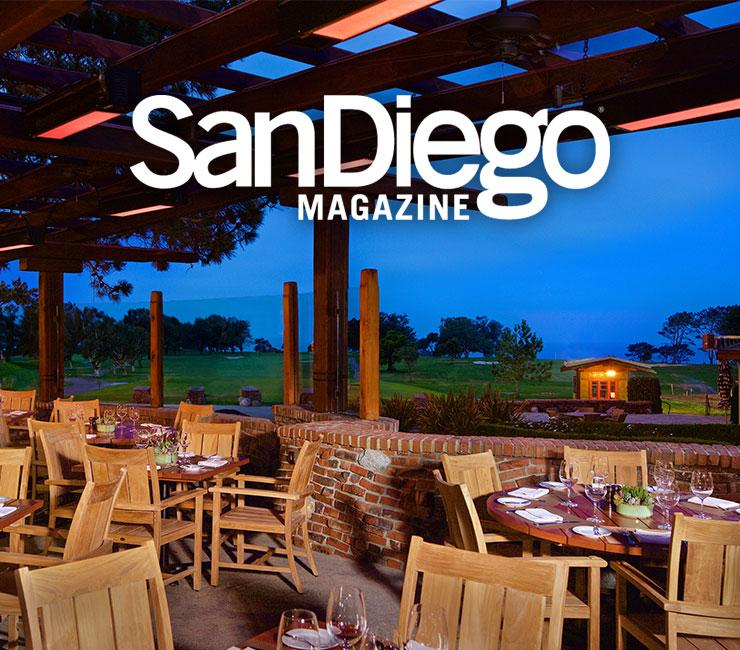 SAN DIEGO MAGAZINE | JUNE 2016
