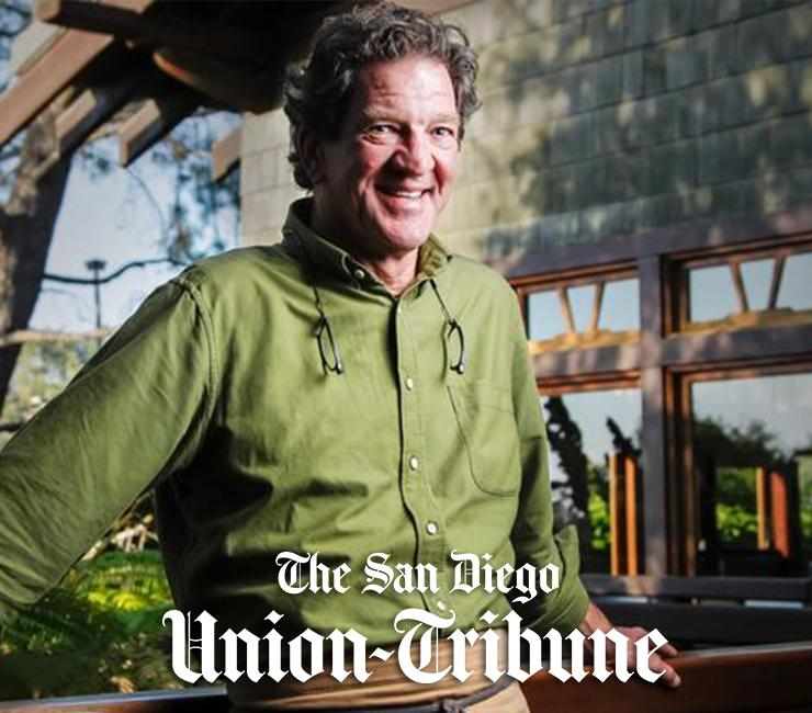 San Diego Union-Tribune | August 2018