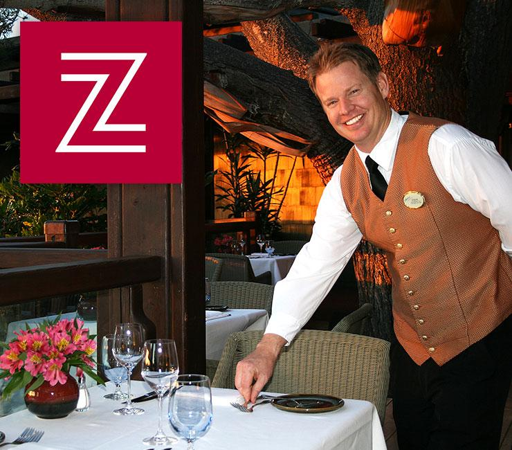 Zagat National