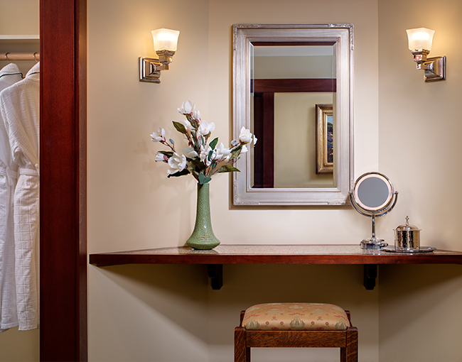 Blacker Gamble Suite Vanity