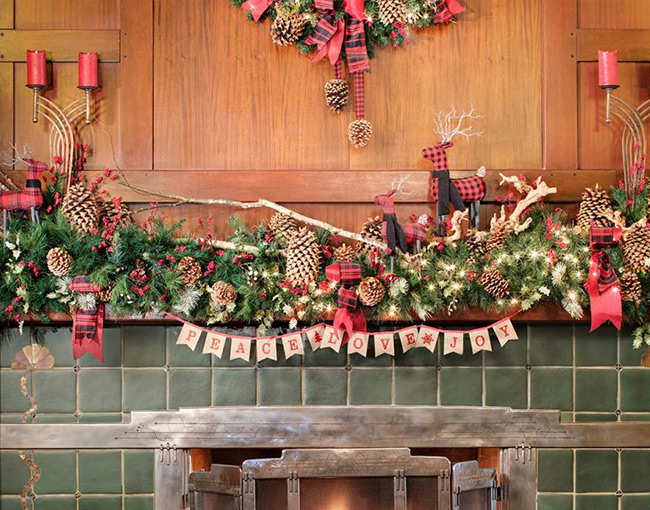 Is Christmas Eve A Holiday.Holiday Celebrations At The Lodge At Torrey Pines 2019