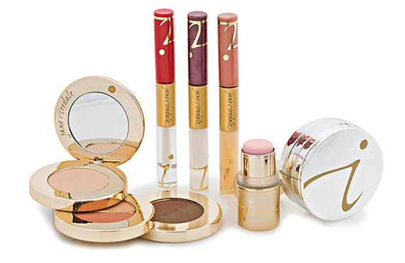 Jane Iredale Makeup - Retail Spotlight