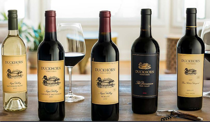Artisan Signature Wine Series - Duckhorn